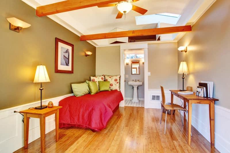vacation rental renovations